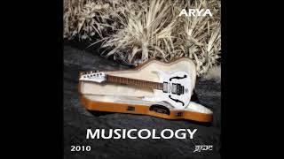ARYA - Funky Lady (Audio)