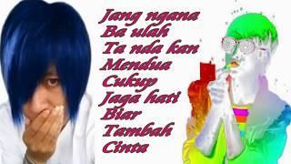 ✅Karna su sayang funky mix ⚫️ Version manado