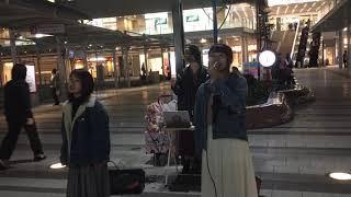 すし娘/告白(FUNKY MONKEY BABYS カバー曲)