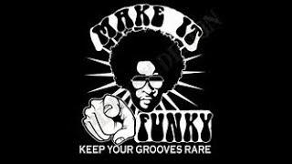 THE FUNKY GHETTO...