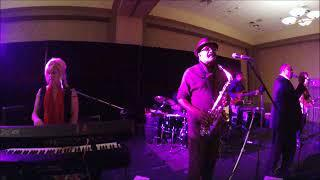 UpTown Funk-The Midnighters at Centiva Christmas Party