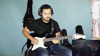 Murallas // Gateway Worship (con Funky, Josh Morales y Coalo Zamorano (guitar cover)