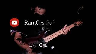 Ale funky - Hit The Beat || Ramces (Guitar Cover) !!!