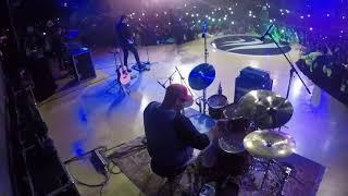 Drum Cam - Concierto Funky Avivamiento