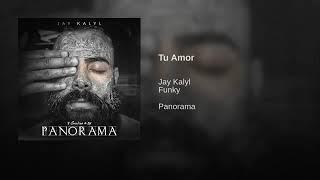 Jay Kalyl Ft Funky -  Tu Amor (Reggaeton Cristiano 2018)