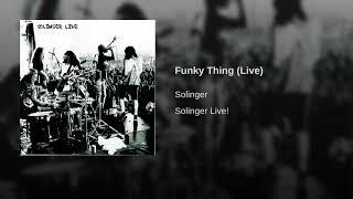 Funky Thing (Live)