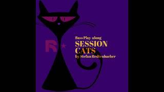 Cherry Tree - Session Cats (Funky Playalongs by Stefan Redtenbacher) [Rene Mayr Bass]