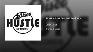 Funky Boogie - Original Mix