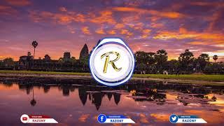 បងហួចលើខ្នងក្របី, New Melody Funky Mix, (Khmer Remix 2018), Ra Zony Ft Mrr San And Mrr Nak