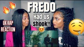 Dave - Funky Friday (ft. Fredo) | REACTION VIDEO