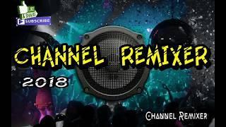 OwenDsaint ft. Patris Tumpia - Ubur Ubur Ikan Lele ( Funky night Style Mix ) 2018