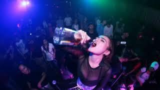 FUNKY NIGHT RPRO REVOLUTION DJ MANADO BASS ENAK SEDUNIA