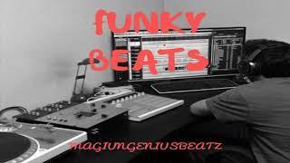 """Funky Rap Beat Underground [ Hip Hop instrumental 2018 [ """"Qué Haría Yo Sin Rap"""""""