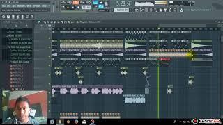 TERUNGKAP Ternyata Begini Caranya Membuat Lagu Funky Night Seperti Remixer Manado