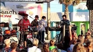Funky Music - Panama