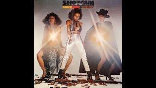 Shotgun – Good Bad and Funky ℗ 1978