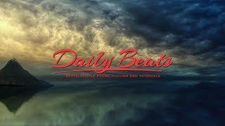 Funky Rap Beat - Peaceful | 87 bpm
