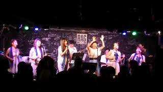 Sing! Funky Drops 2017/7/30 RAG