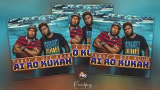 Airo Kukah - Funky ft Gee Ruun
