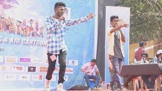 Funky jaysan & Bhau Live Stage Performance