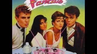 "Fanclub - Funky Lady ""1983"""