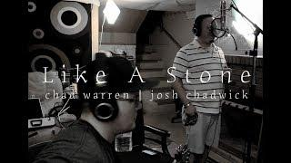 Like A Stone | AudioSlave | funky version