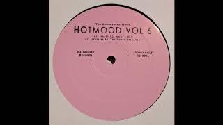 Hotmood - The Funky Descarga
