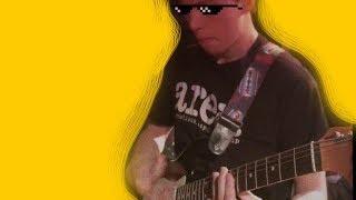 Funky Lemonade || LunuL - Live in studio