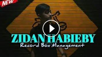Zidan Habieby Perawan Desa Funky Night Style Record Box Management New 2019