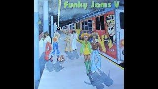 "Funkhouse Express ""Get Into Funky Music"" (Funk - 1975)"