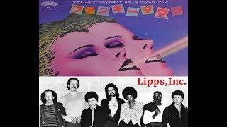Funky Town / Lipps,Inc. (with original voice member)