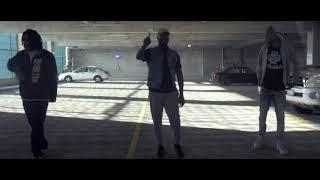 Ricky Antonio - Funky Fool ft. Cam The Dancer ((Music Video)) Dir. @Davidvizuals