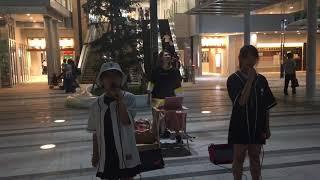 すし娘/ちっぽけな勇気(FUNKY MONKEY BABYS)カバー曲
