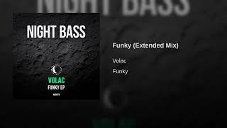 Funky (Extended Mix)