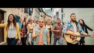 Funky   Luz Y Sal| Video Oficial ft  Edward Sanchez Nuevo 2017