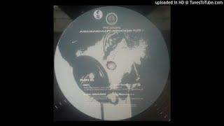 Funky Technicians - Classified - PHD ‎– Ascendant Moods