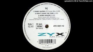 TC 1992 - Funky Guitar [FPI Funky Mix '92]