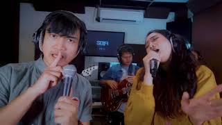 Gerimis Mengundang - Slam -Funk Cover - SCIFunk Feat. Adi Priyo & Yuka Kharisma