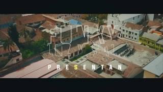Funky ft. Edwadr Sanches - Lus y Sal (Video 2017)