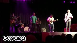 Lalo Mir + La Saga - Morite de amor cagon / Funky Sideral