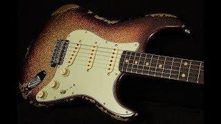 Funky Blues Backing Track in E Simple for practice!