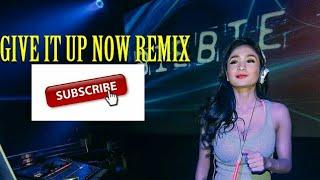 FUNKY-BANGERS_GIVE IT UP NOW-REMIX ARJHUN KANTIPER
