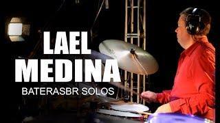 "Lael Medina - ""Funky Tamborim"" - Tânia Maria - Baterasbr.com"