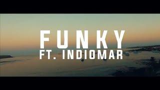 ESTRENO!!! | Funky Feat. Indiomar | Promesas | VideoClip | Nuevo 2018
