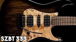 Funky Groove Backing Track in G minor | #SZBT 333