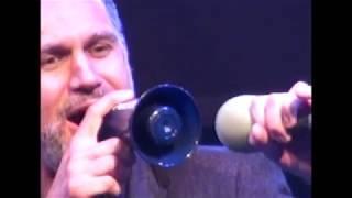 DOKK Blues Funky Service live medley