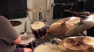 Drum Cover - Play That Funky Music