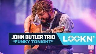 """Funky Tonight"" 