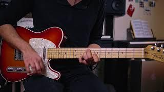 Learn How to Play this Awesome Funky Riff on Guitar