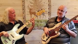 Real Bass Lessons 149 - Funky, The Process